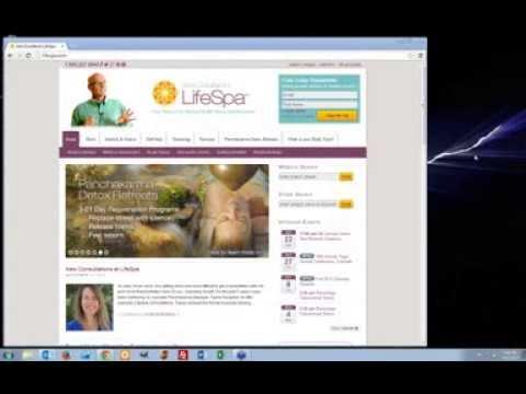 LifeSpa Coach Program How-To Webinar