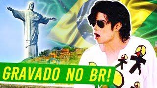 12 Clipes GRINGOS gravados no BRASIL! 🇧🇷 🎵