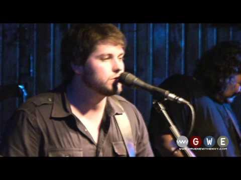 Rob Baird - Blue Eyed Angels at Saxon Pub