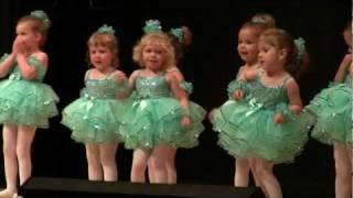 Annabelle's Dance Recital 2010