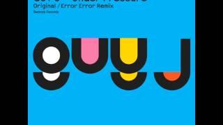 Guy J - Under Pressure (Error Error Remix)