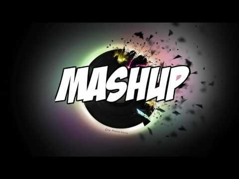 Traumatik-Kamikaze MASH UP |||REMIX|||