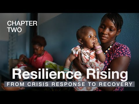 Resilience Rising: Building a Strong Health System in Guinea, Liberia and Sierra Leone
