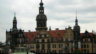 #211. Дрезден (Германия) (лучшее видео)(Самые красивые и большие города мира. Лучшие достопримечательности крупнейших мегаполисов. Великолепные..., 2014-07-01T17:46:28.000Z)