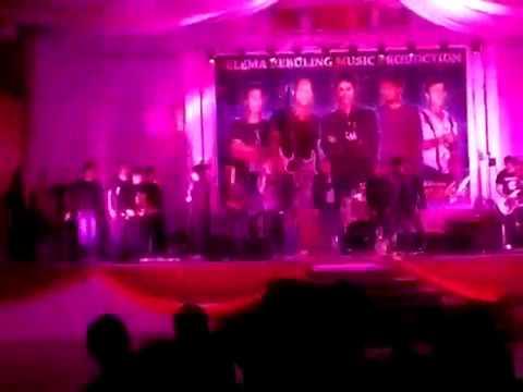 Bebuling Band Evolution: Showcase