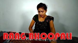 Raga Bhupali - Hindustani Classical Music Lessons ||Soni Musical Academy