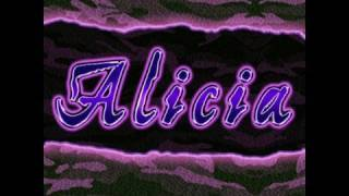 Alicia Fox Entrance Video