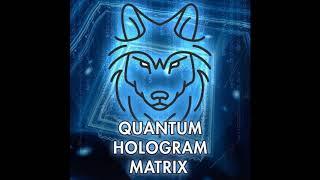 Quantum Hologram Matrix with Brad Olsen & Sarah R. Adams
