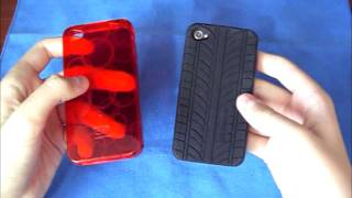 Case-Mate Gelli & Vroom Cases for iPhone 4 Review