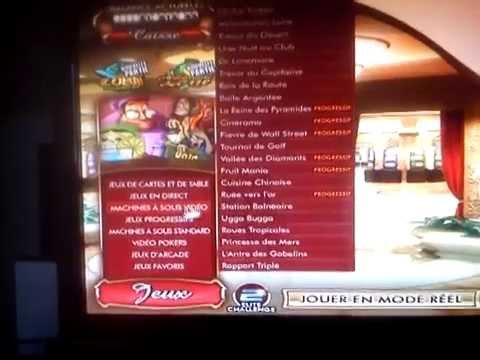 cameo casino offline