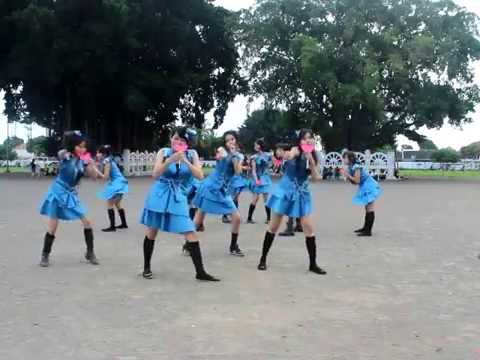 JKT48 - Heavy Rotation Cover Dance (By AlBeats)