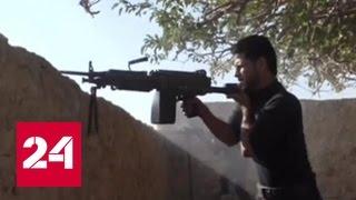 Война в Сирии: Россия предложила Западу брать пример с Израиля