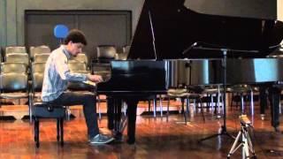 """Liszt - """"Au bord d"""