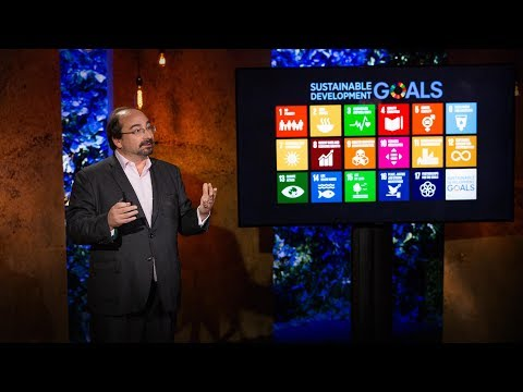 The global goals we've made progress on -- and the ones we haven't