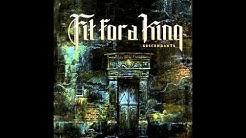 Fit For a King - Descendants [Full Album - Reissue 2013]