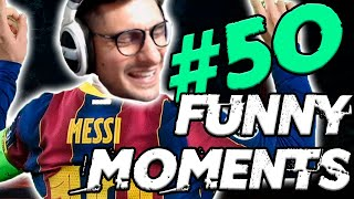 Funny Moments #50 - REUMESSI | Dead by Daylight