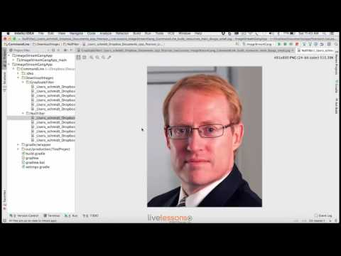 Java Concurrency: Case Study of Concurrent Programming in Java
