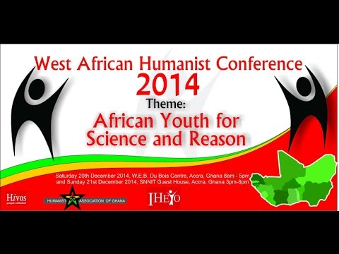 West African Humanist Conference 2014 (Day 2)