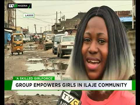 Group empowers girls in Ilaje community