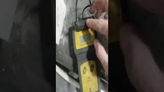 Diapaz прибор проверки натяжения приводных ремней