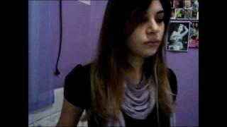 Dividida - Anahí (cover) Lary Fazolo