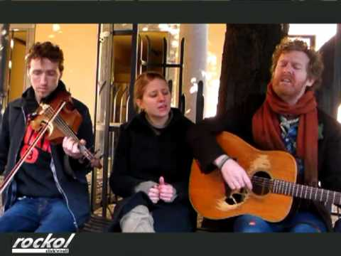 The Swell Season - LIsten Girl