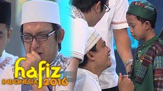 Kesedihan Band Wali Melihat Ahsani [Hafiz] [20 Jun 2016]