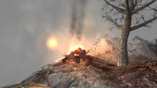 [Spoiler Alert!] Vapour Speed Playthrough