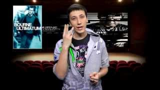 RAP Кинообзор #5 Эволюция Борна