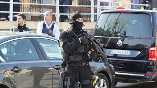 French teen school shooter was tackled by