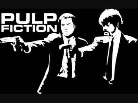 Pulp Fiction - End Theme