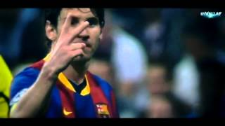 Lionel Messi - Best Moments in Barcelona - The Movie 2012 HD.mp4