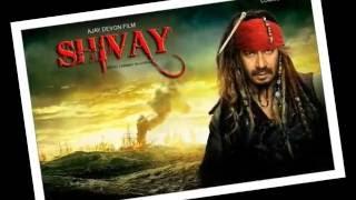 vuclip !!!Shivaay!!! songs - Tu Hi Wajah || Ajay Devgn|| Sayesha Saigal Feat Atif Aslam , Shreya Ghoshal