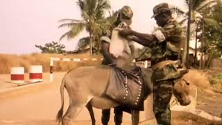 African tribes _ where civilization does not welcome them Part 2