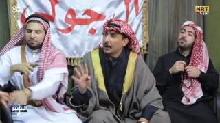 البشير شو - Albasheershow / طلاق انجلينا جولي و براد بيت