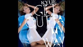 Kylie Minogue - Get Outta My Way (Sidney Samson Club Mix)