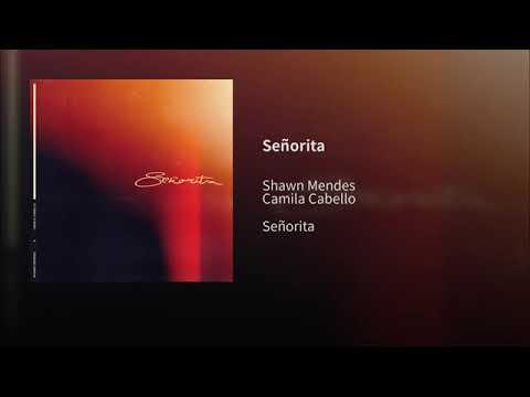 Shawn Mendes Señorita Ft. Camila Cabello Audio