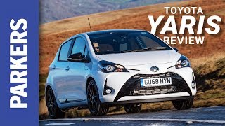Toyota Yaris Hybrid In-Depth Review   Do hybrid superminis really work?