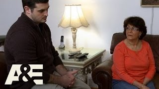 Monster In-Laws: Emotional Wall | A&E