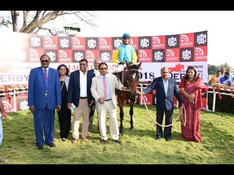 The Catalyst Properties Bangalore Derby Day 2018