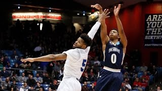 Mount St. Mary's vs. New Orleans: Game Highlights