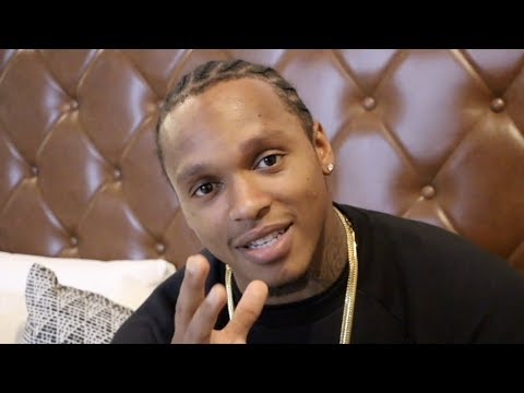 ANTHONY YARDE RAW IN NEW YORK! - ON $4.2M OFFER TO FIGHT KOVALEV IN RUSSIA, ANDRE WARD, BUATSI PHOTO