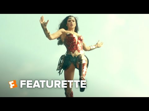 Wonder Woman 1984 Exclusive Featurette – Behind the Frame (2020) | Movieclips Trailers