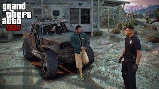 GTA 5 Roleplay - DOJ 160 - Hitting The Dunes (Criminal)