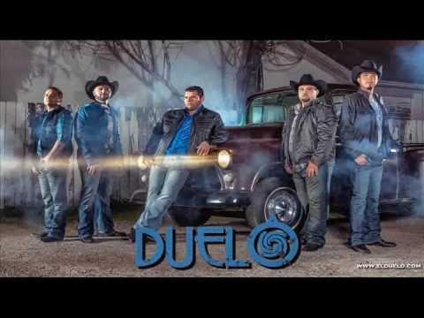 El Puño De Diamantes (Version Banda)-Grupo Duelo
