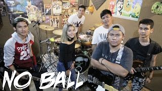 Tove Lo - Habits (Stay High) cover by [ NO BALL ]