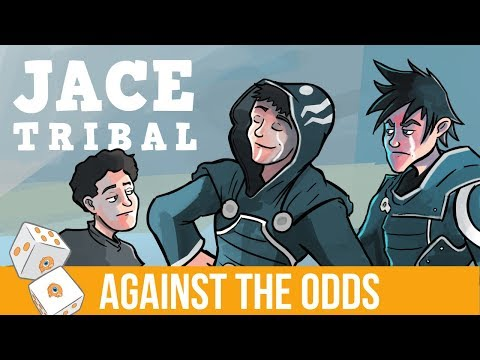 Against the Odds: Jace Tribal (Modern)