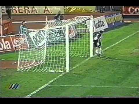 Reportaje Mas Gol: U.de Chile 3 vs U.Católica 0 1996