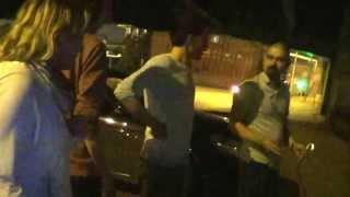 КТО и КАК спасал КОТа или проверка экстренных служб города Москвы 7 августа 2013(, 2013-08-07T08:29:16.000Z)
