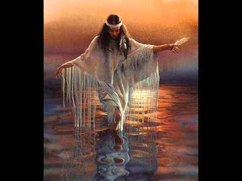 LeeAnn Brady - A Cappella Native American Church Song II   Songs